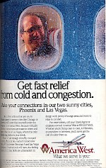 Cold, Congested Hubs ad