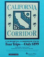 California Corridor Card, 1991