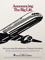 The Big Lift, 1987