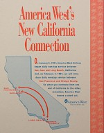 New California Connection, 1991