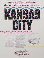 Kansas City card, 1988