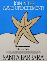 Waves of Excitement, 1990